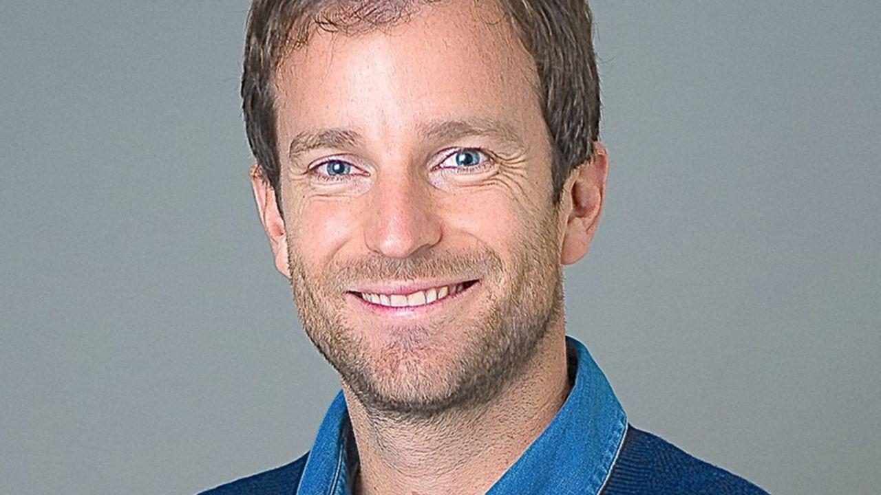 Timothée Rambaud, cofondateur et directeur produit & business développement de Legalstart.