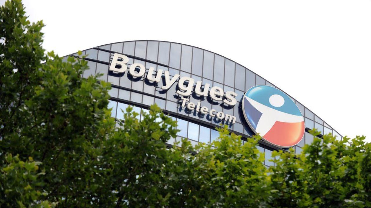 Lors du dernier trimestre, Bouygues Telecom a conquis 199.000 nouveaux clients dans le mobile et 71.000 sur le fixe
