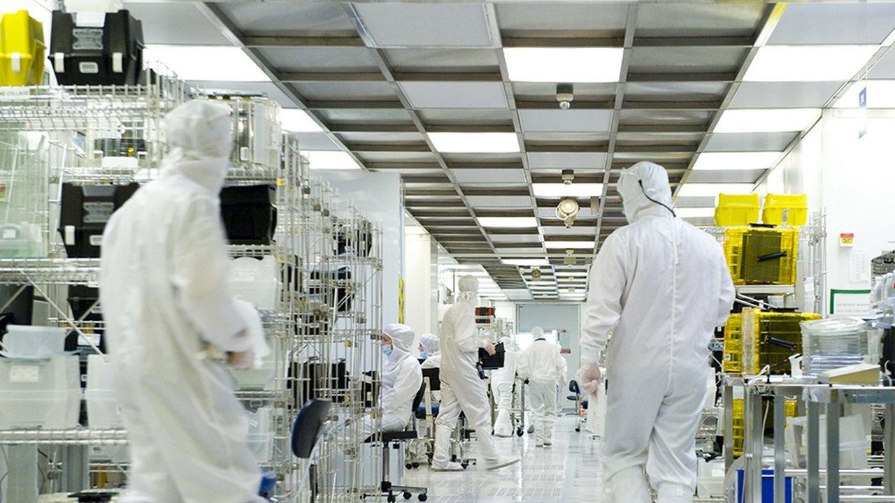 Le groupement d'employeurs Biosupport a été créé en 2006 par six jeunes sociétés dans la biotechnologie et la santé du génopole d'Evry (Essonne).
