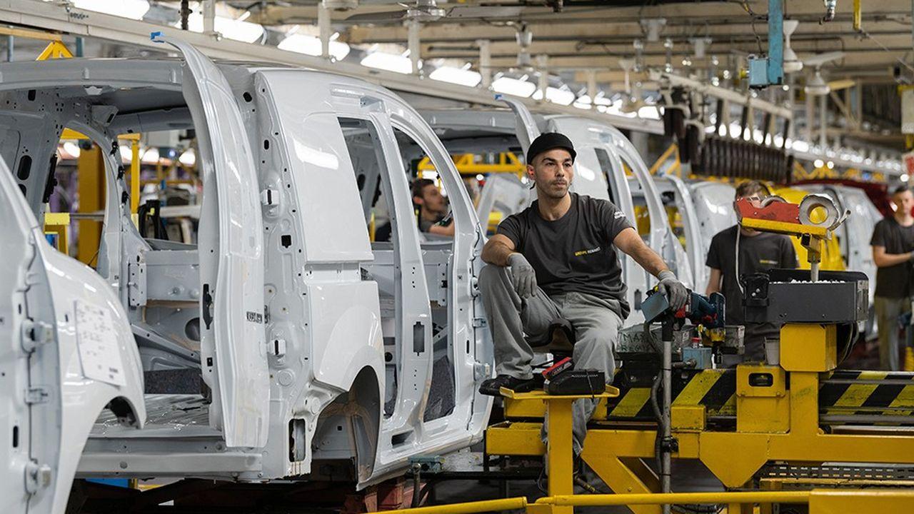 Le marché automobile européen est chamboulé depuis juillet par l'entrée en vigueur d'une nouvelle procédure d'homologation des véhicules (WLTP), plus exigeante, à compter du 1erseptembre.