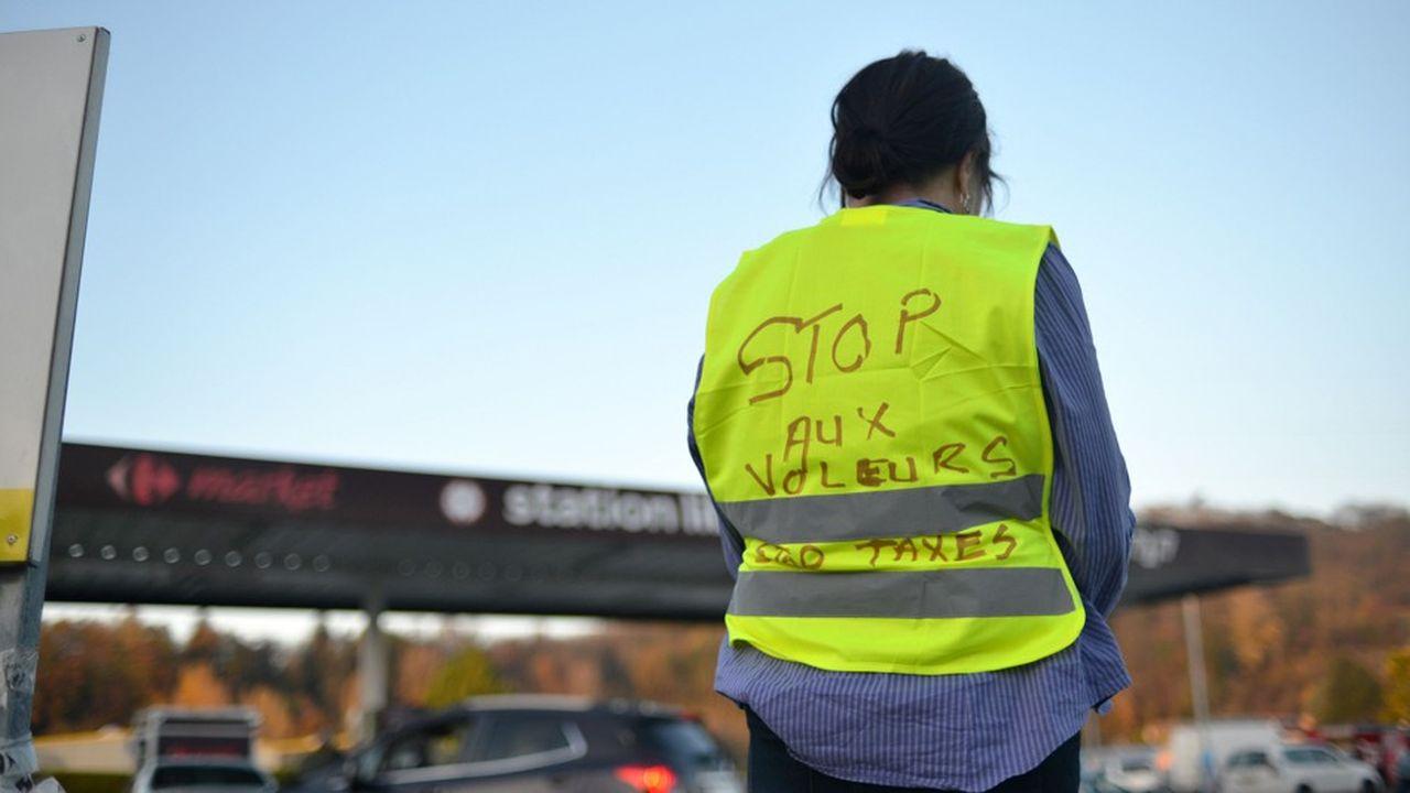 Le message de la manifestation des gilets jaunes le 17novembre doit être entendu.
