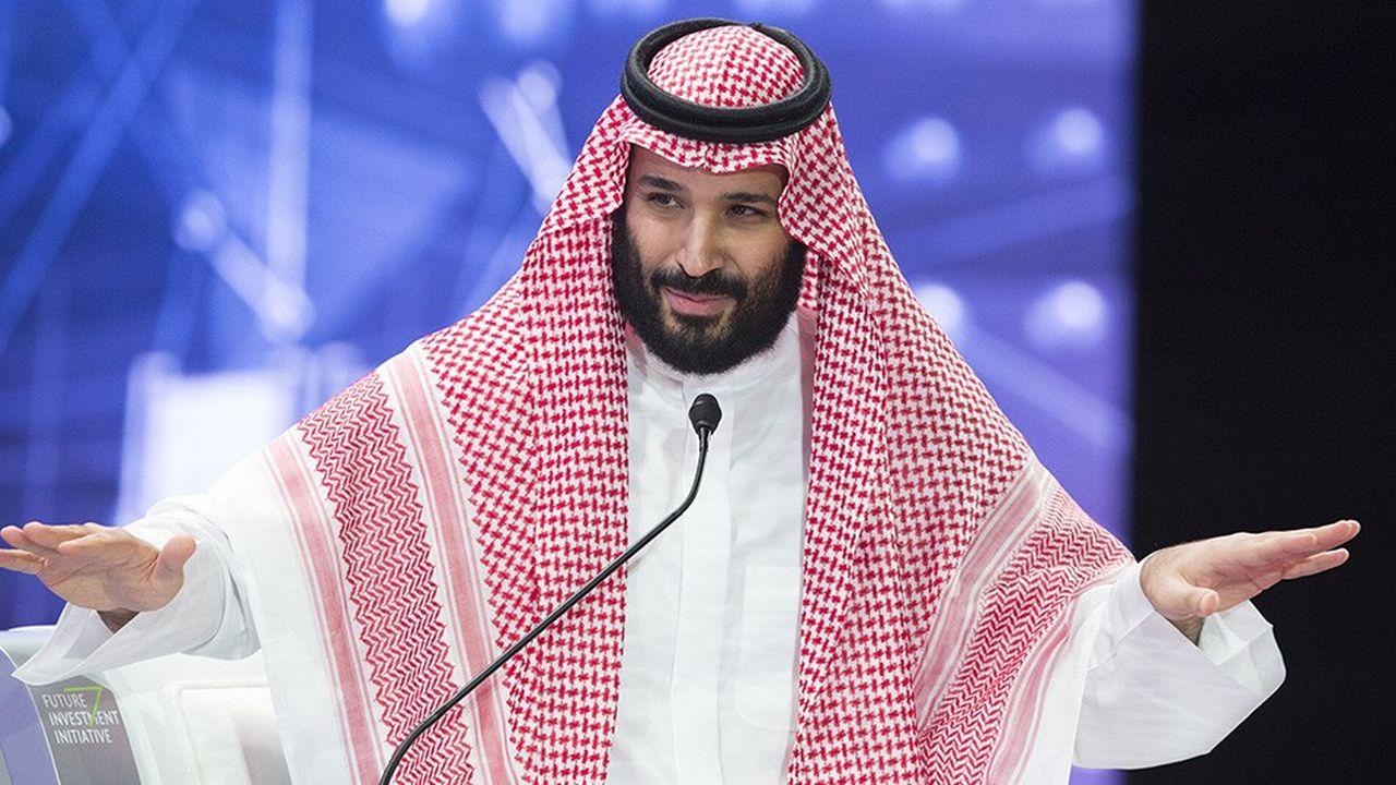La justice saoudienne a dédouané jeudi le prince héritier saoudien Mohammed ben Salmane dans l'affaire de l'assassinat du journaliste d'opposition Jamal Khashoggi.