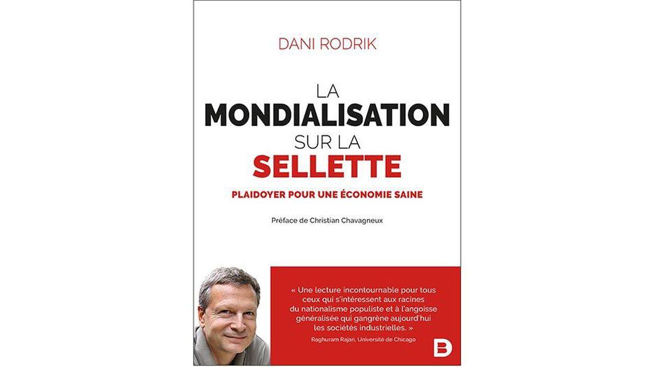 « La mondialisation sur la sellette. Plaidoyer pour une économie saine », Editions Deboeck, 310 pages, 24,50 euros.