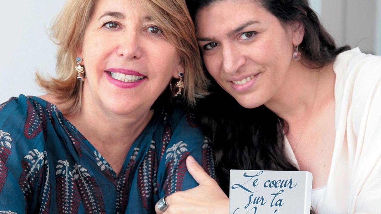 Agnès Costa, présidente du conseil d'administration de Fragonard, a imaginé un coffret autour d'un porte-savon en forme de main tendue pour soutenir EliseCare, l'ONG fondée par Elise Boghossian.