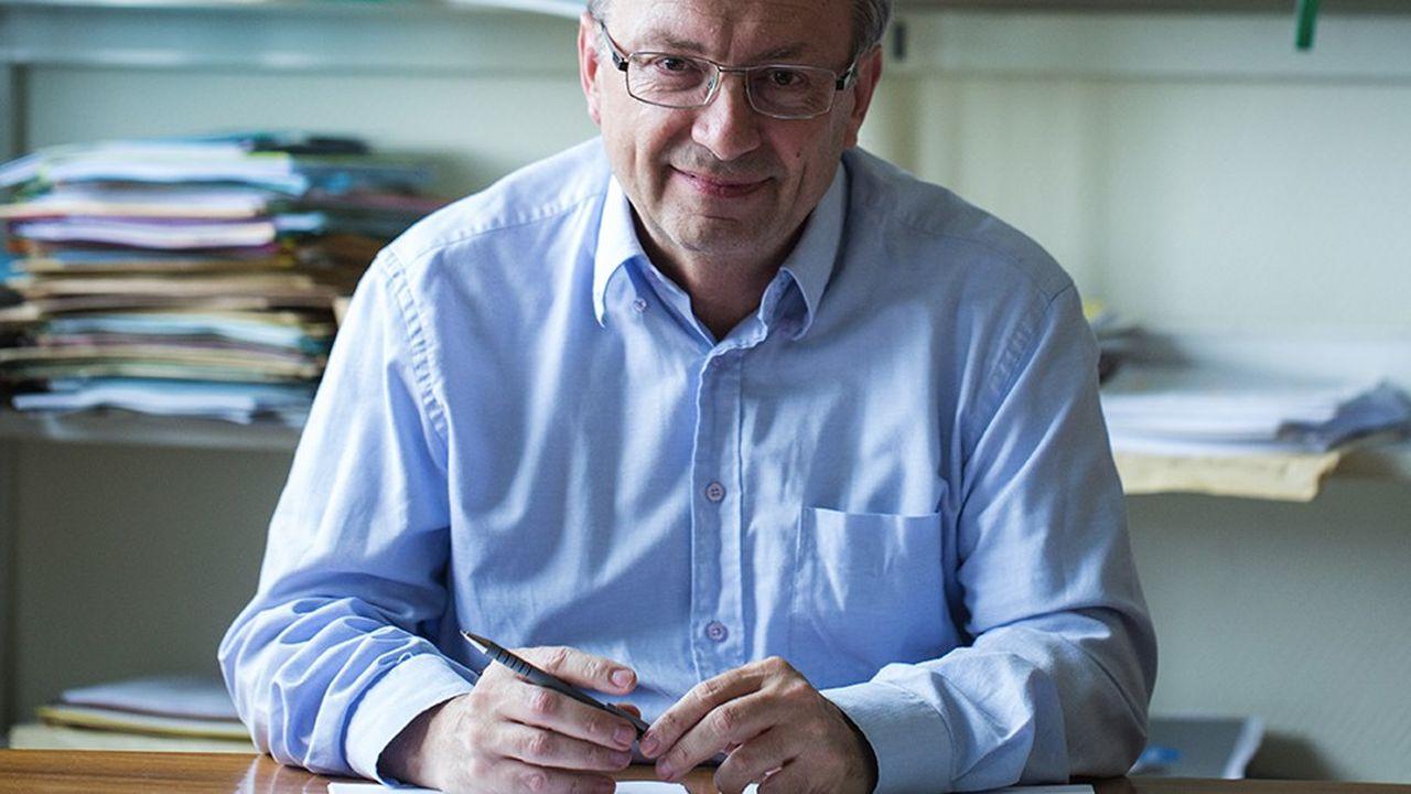 Pour Jean-Marc Siroën, professeur de sciences économiques à l'Université Paris Dauphine, la réforme de l'OMC est à peine réamorcée.