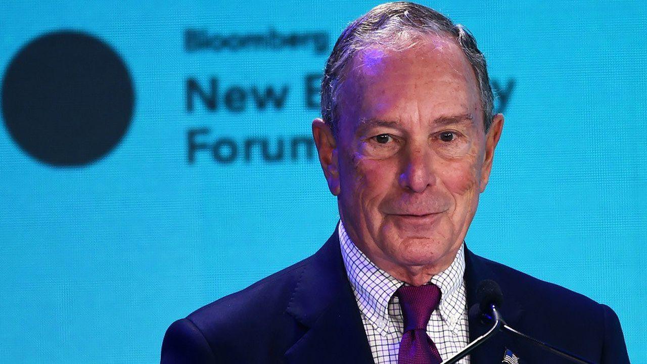 Le don de Michael Bloomberg est le plus important jamais accordé à une institution éducative aux Etats-Unis