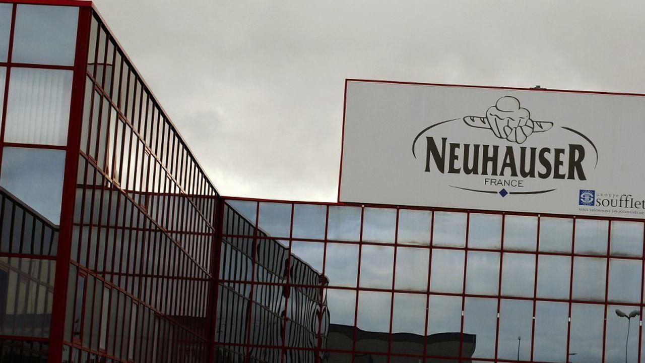 En 2014, Neuhauser, alors au bord du dépôt de bilan, avait vu dans la reprise par le groupe Soufflet une planche de salut.