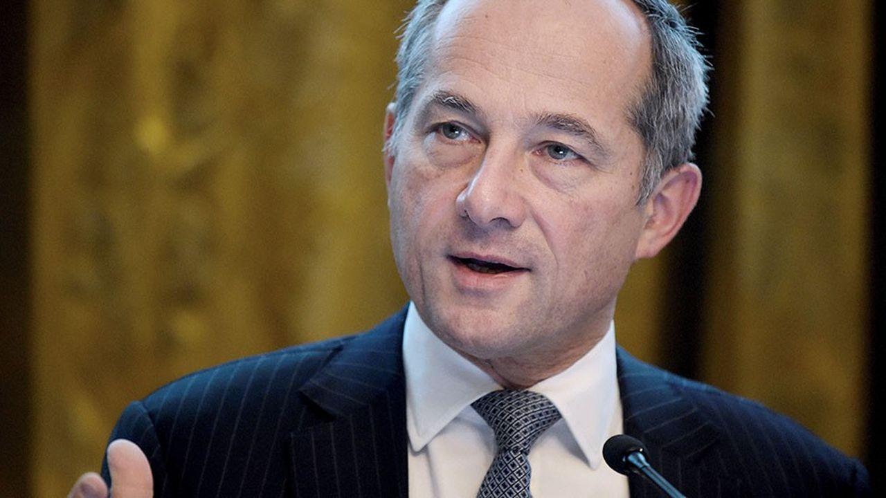Pour le patron de Société Générale, Frédéric Oudea, ces accords «permettent à la banque de tourner la page des litiges du passé les plus importants».
