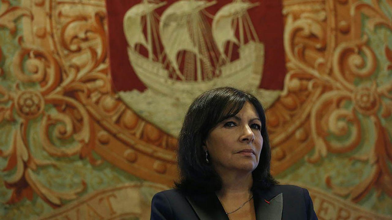 La dette de la ville est montée en flèche sous les mandats de Bertrand Delanoë puis d'Anne Hidalgo: de 1milliard d'euros en 2001, elle devrait atteindre environ 6,5milliards fin 2019.