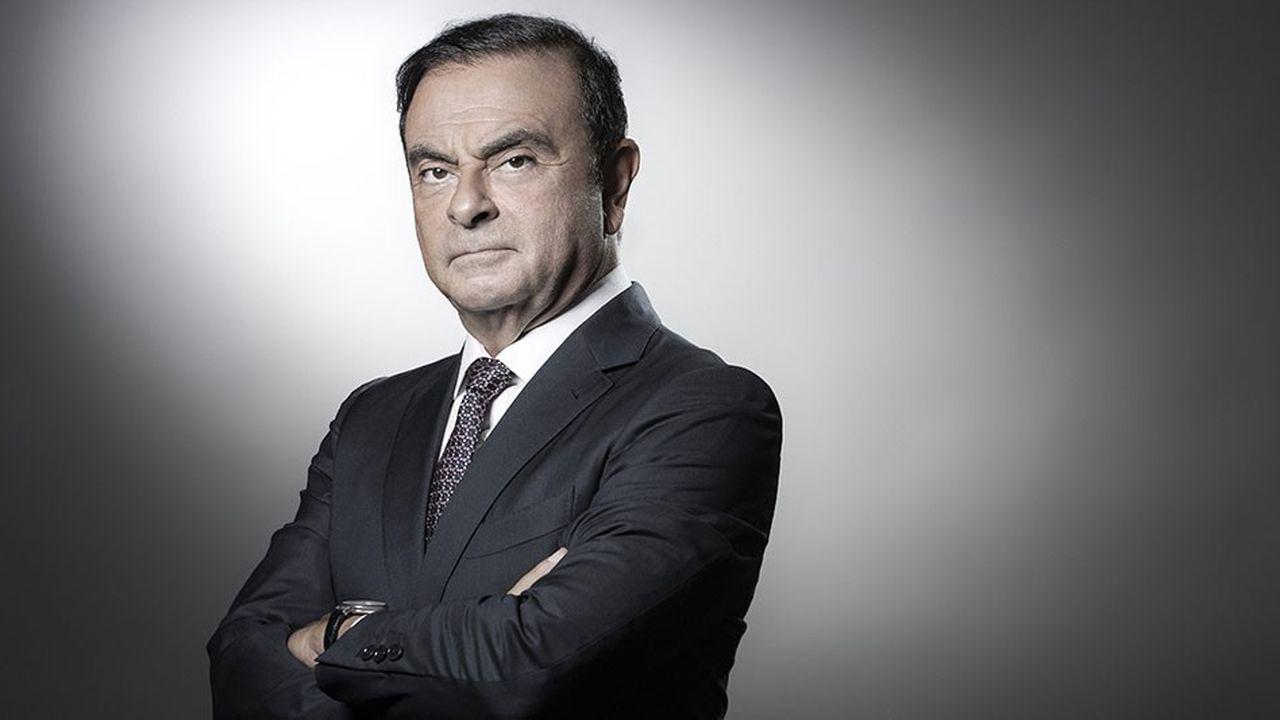 Au coeur de l'Alliance, Carlos Ghosn a eu des relations compliquées avec l'Etat français qui lui reproche régulièrement de concentrer trop de pouvoirs et de ne pas avoir assez préparé sa succession.