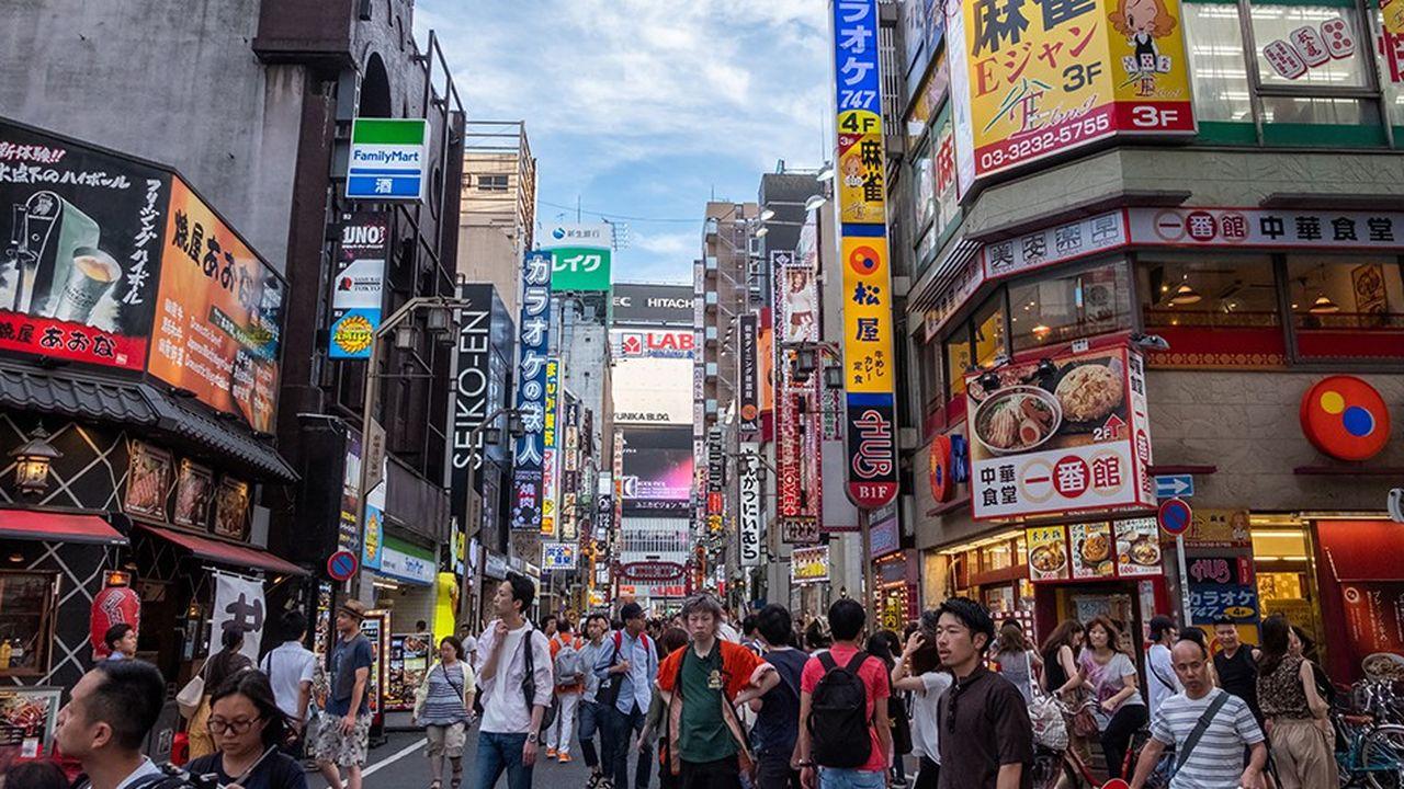Le Japon, marché réputé exigeant, offre des perspectives pour les PME de la gastromie, de la mode ou des arts de la table