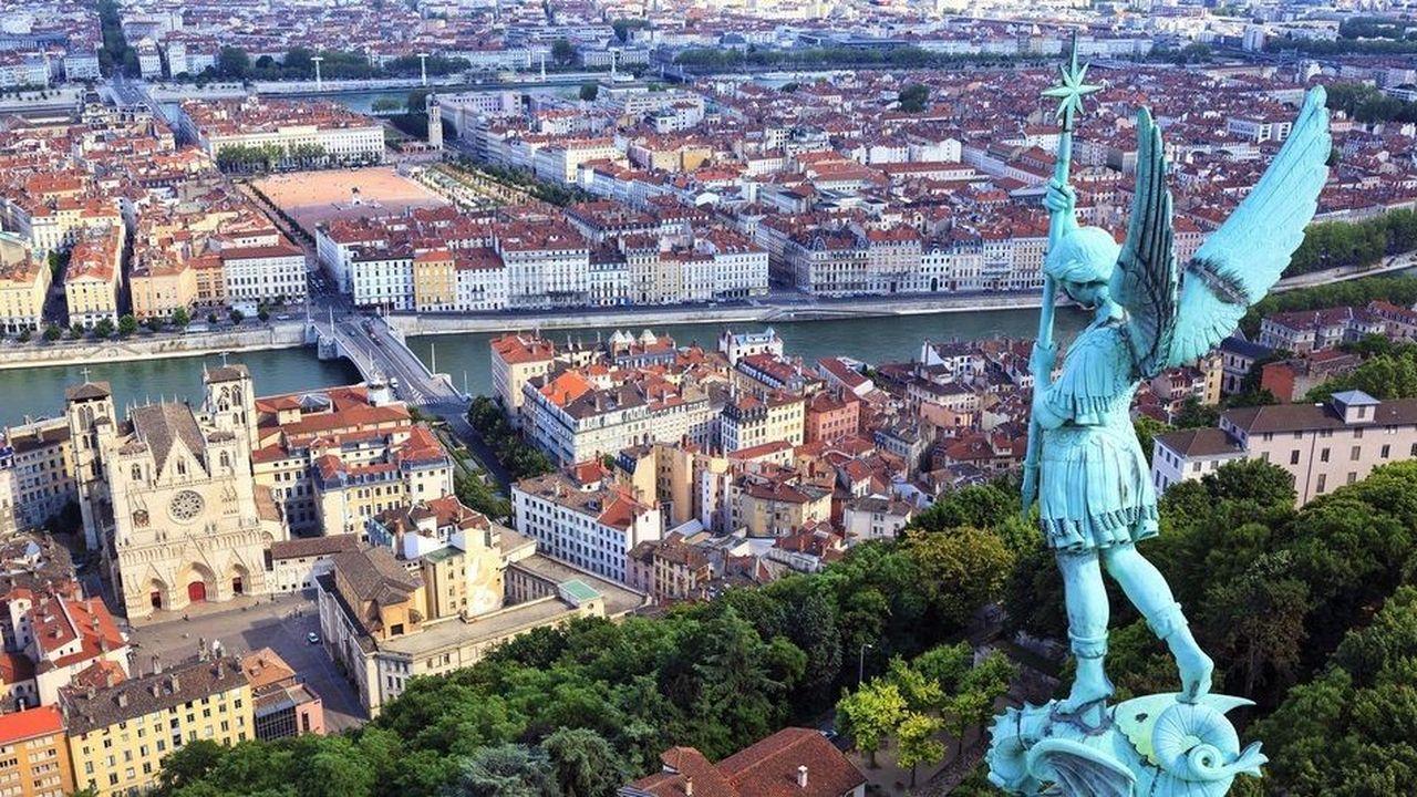 Lyon (Rhône).