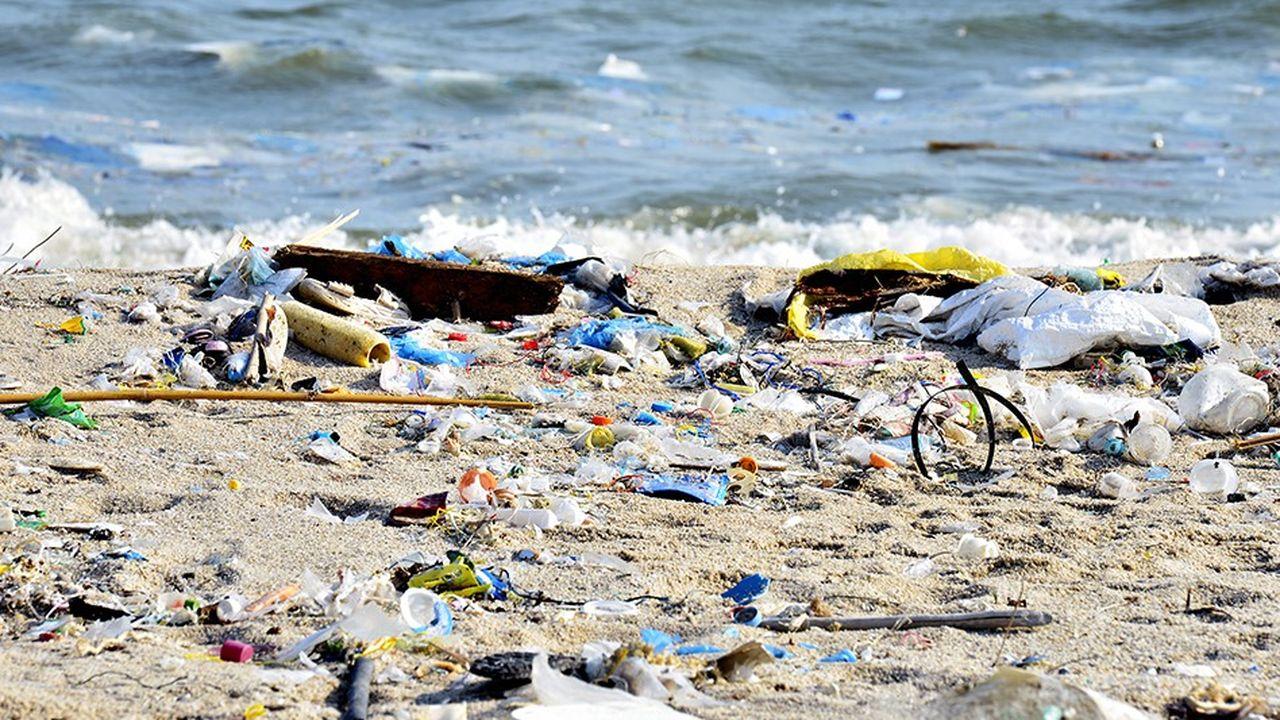 «Le monde a besoin d'un nouveau type de plastique», estime notre contributeur.