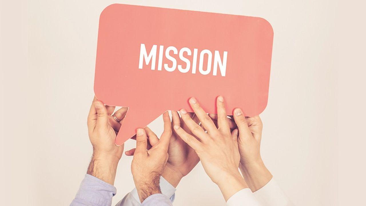 «Dans ce nouveau modèle de société, les dirigeants doivent accomplir une mission à laquelle adhèrent les parties engagées dans l'entreprise», explique Errol Cohen.