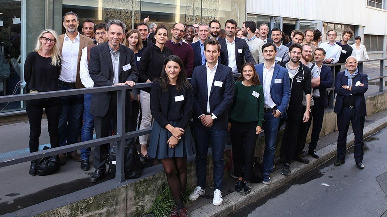 Neuf start-up, chacune associée à l'un des partenaires du programme CityMakers, se sont penchées sur six thématiques liées à la mobilité.