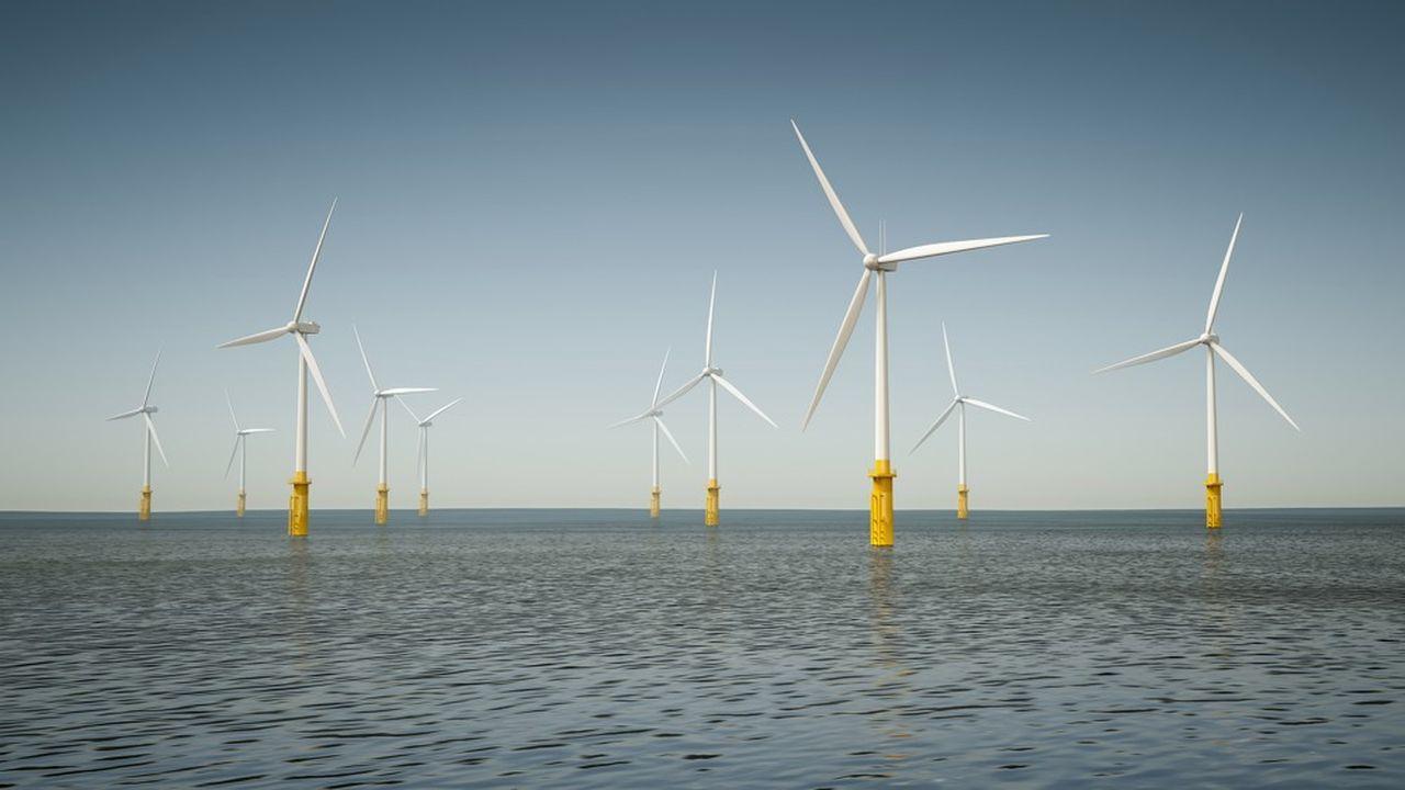 «A ce niveau de subvention, c'est une puissance de 120 gigawatts de solaire photovoltaïque qui aurait pu être financée», regrette notre contributeur.