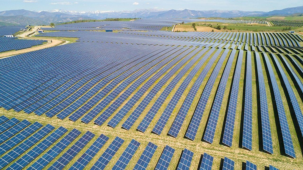 Le stockage massif de l'électricité est le principal défi technologique qui se pose actuellement à nos sociétés pour basculer de l'ère du tout-pétrole à celle du zéro carbone.