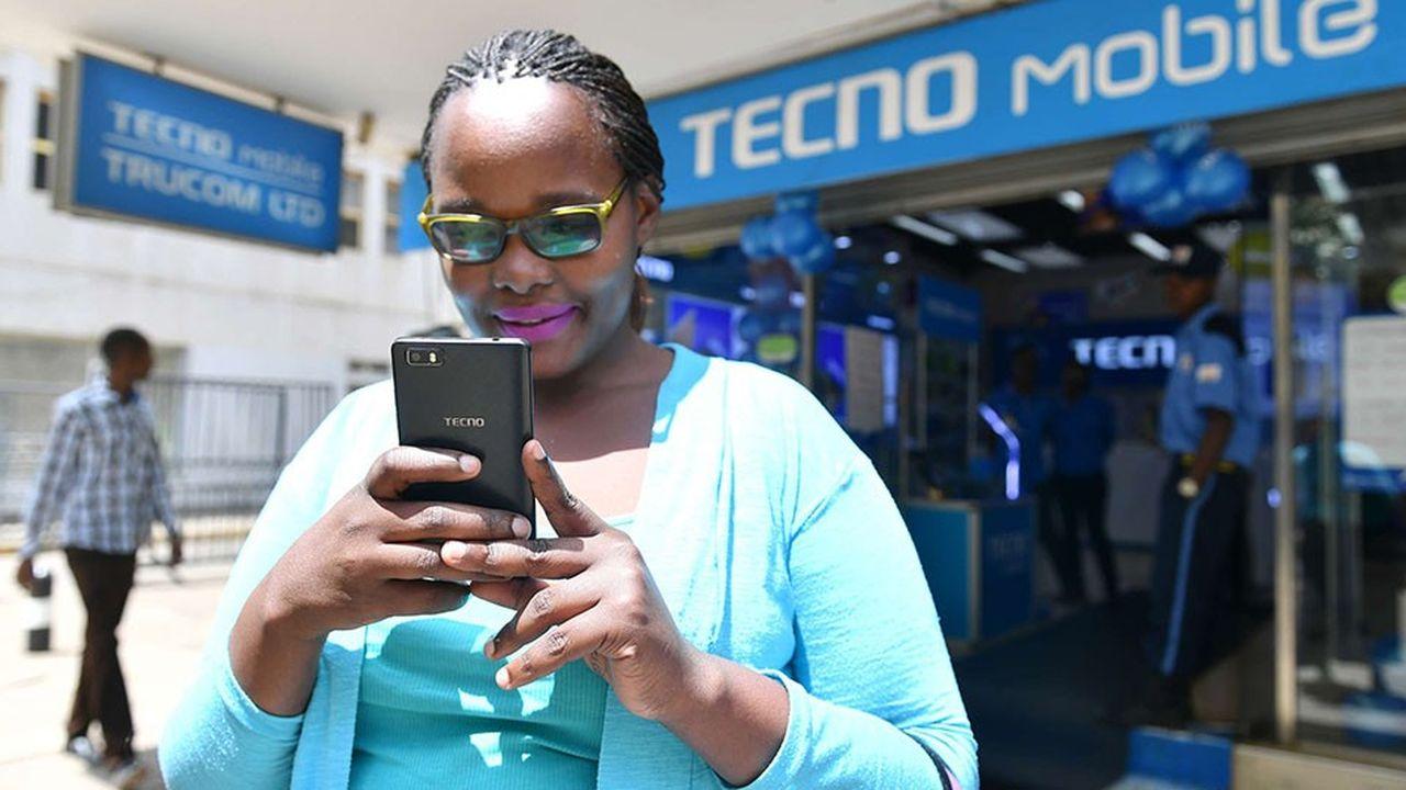 « Le nombre d'abonnés à la téléphonie mobile dépassera le milliard en 2020. »