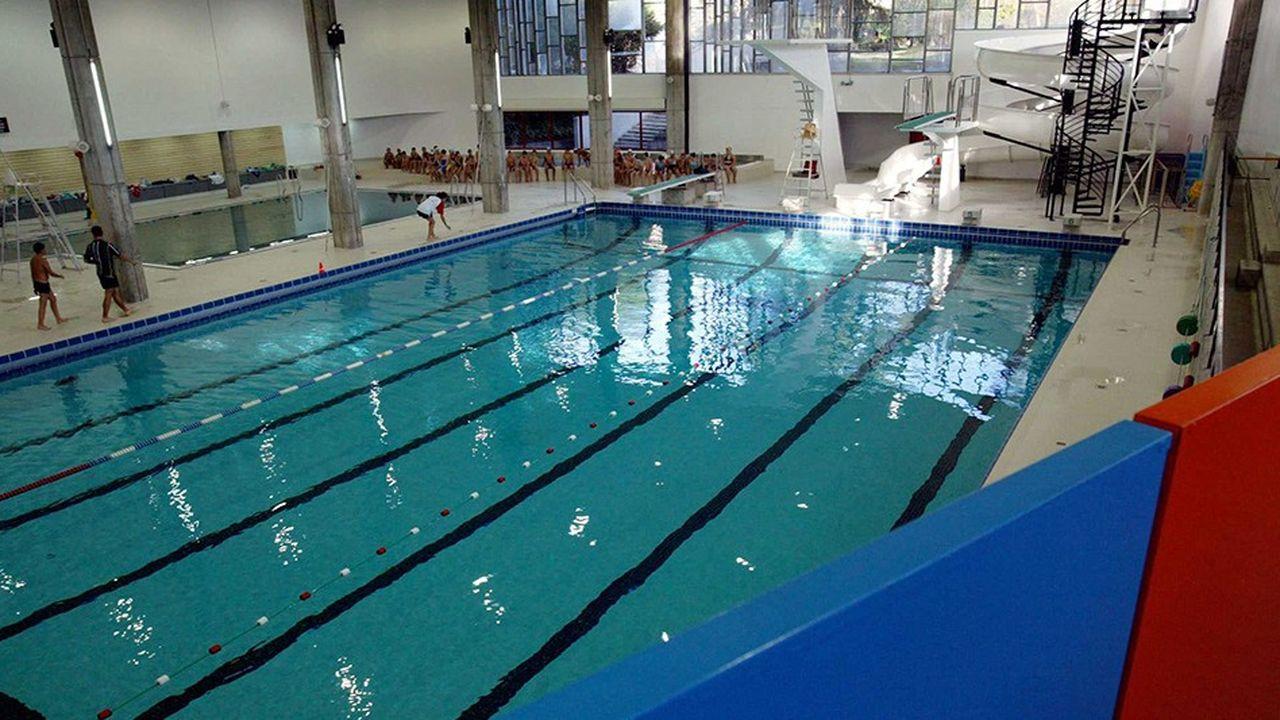 Constructeur De Piscine Paris piscines publiques : des équipements coûteux et mal gérés