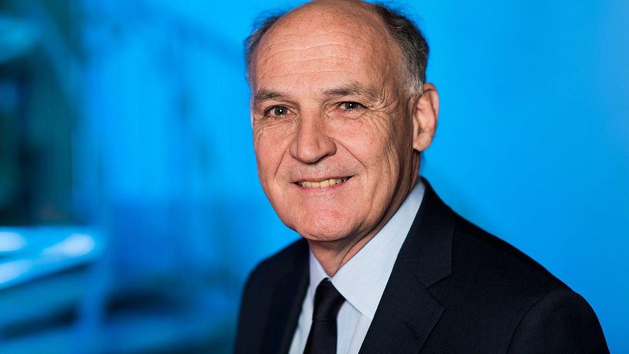 Pour Pierre-André De Chalendar, les relations entre grandes entreprises et PME se sont améliorées ces dernières années mais doivent encore être renforcées.