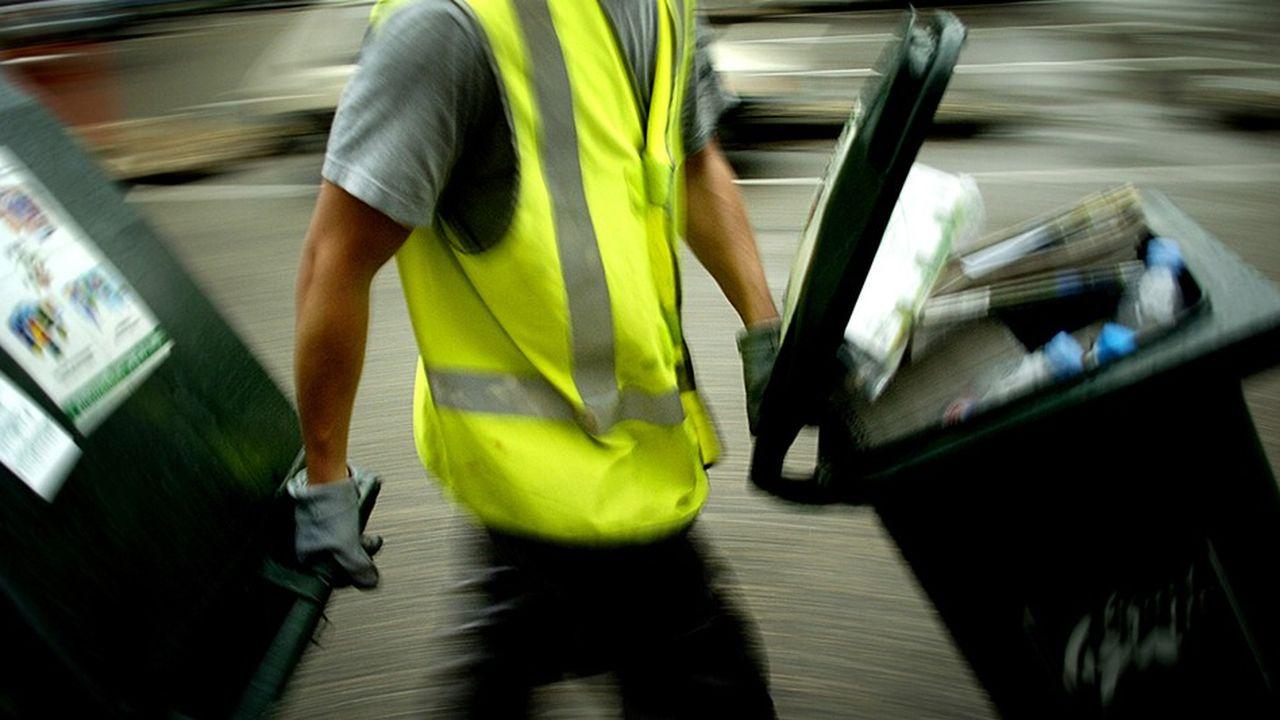 La taxe d'enlèvement des ordures ménagères, ou TEOM, est depuis plus de dix ans au coeur d'une bataille entre la métropole et l'association de contribuables des actifs du Lyonnais, Canol.