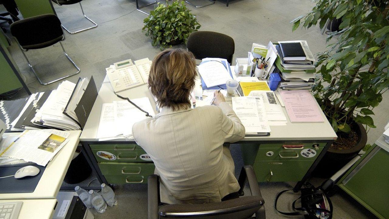 A la simple gestion administrative du personnel doit se substituer la possibilité de mener une réelle gestion des emplois et des compétences.