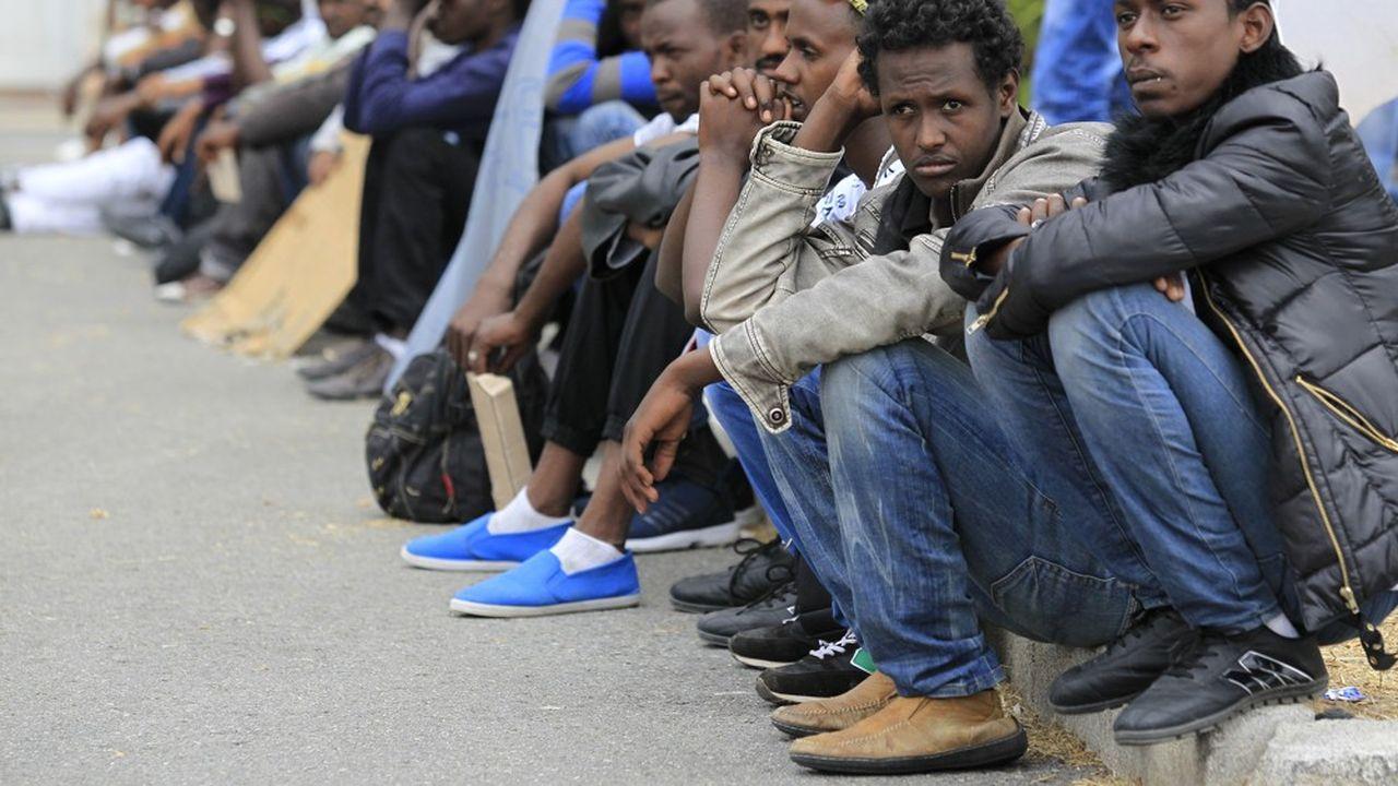 L'année dernière, 120.000 migrants sont arrivés dans la Péninsule, contre 180.000 l'année précédente