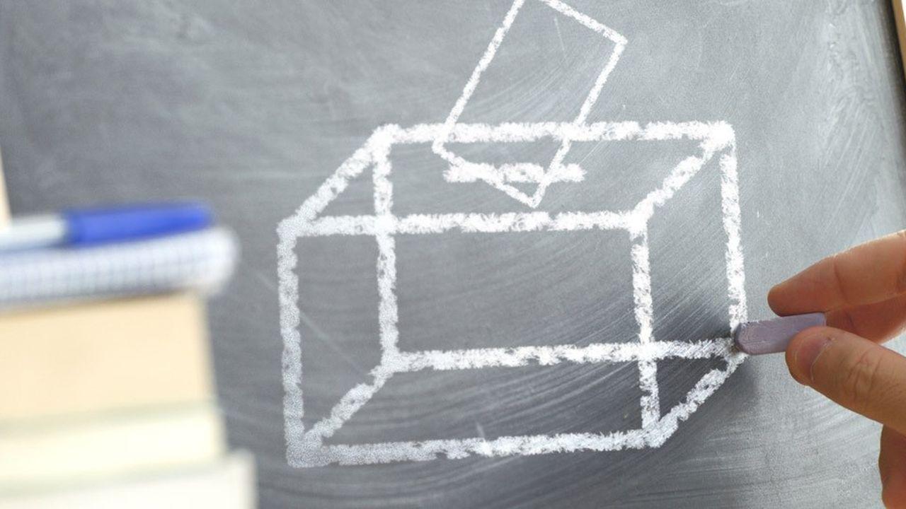 Le paradigme une voix/un vote doit-il être abandonné?