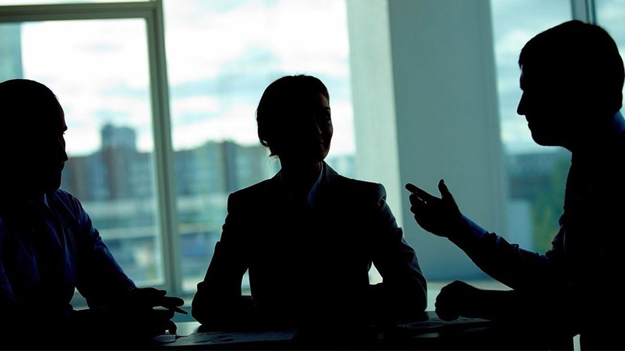 L'Assemblée nationale s'apprête à étudier une proposition de loi portant sur le droit des affaires.