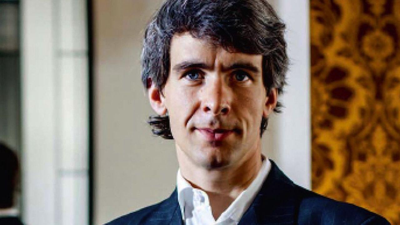 Jonathan Holslag est l'auteur de plusieurs ouvrages sur la Chine