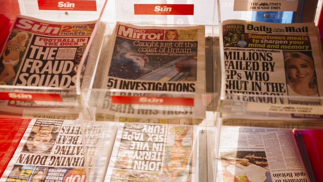 """Résultat de recherche d'images pour """"liberté de la presse royaume uni"""""""
