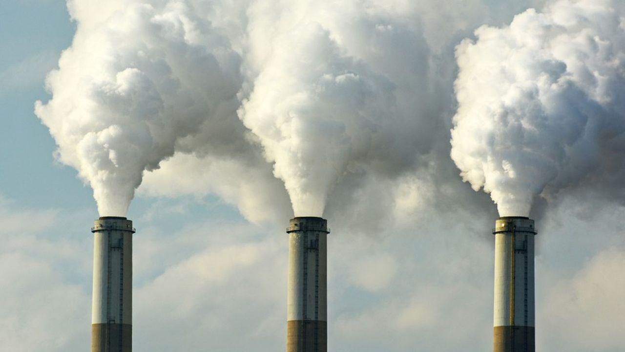 Il faudra taxer les biens en fonction de leur contenu en CO2.