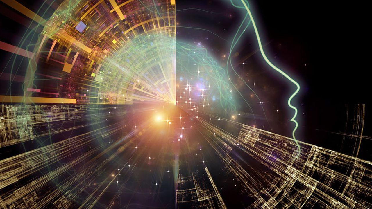 C'est souvent «l'intelligence augmentée», c'est-à-dire l'intelligence humaine augmentée par des outils d'intelligence artificielle, qui donne les meilleurs résultats.