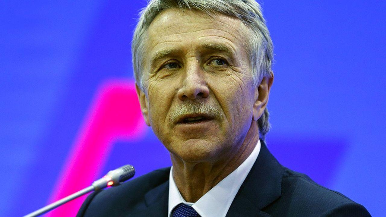 Pour Leonid Mikhelson, Total entrera dans Arctic LNG 2, c'est juste une question de temps.