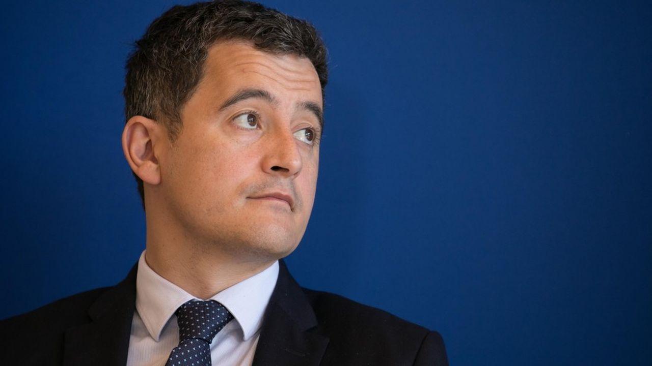 «Il n'y aura pas de tour de passe-passe où l'on supprime des milliards pour aller les chercher ailleurs», déclare le ministre de l'Action et des comptes publics, Gérald Darmanin, dans une interview au «Parisien».