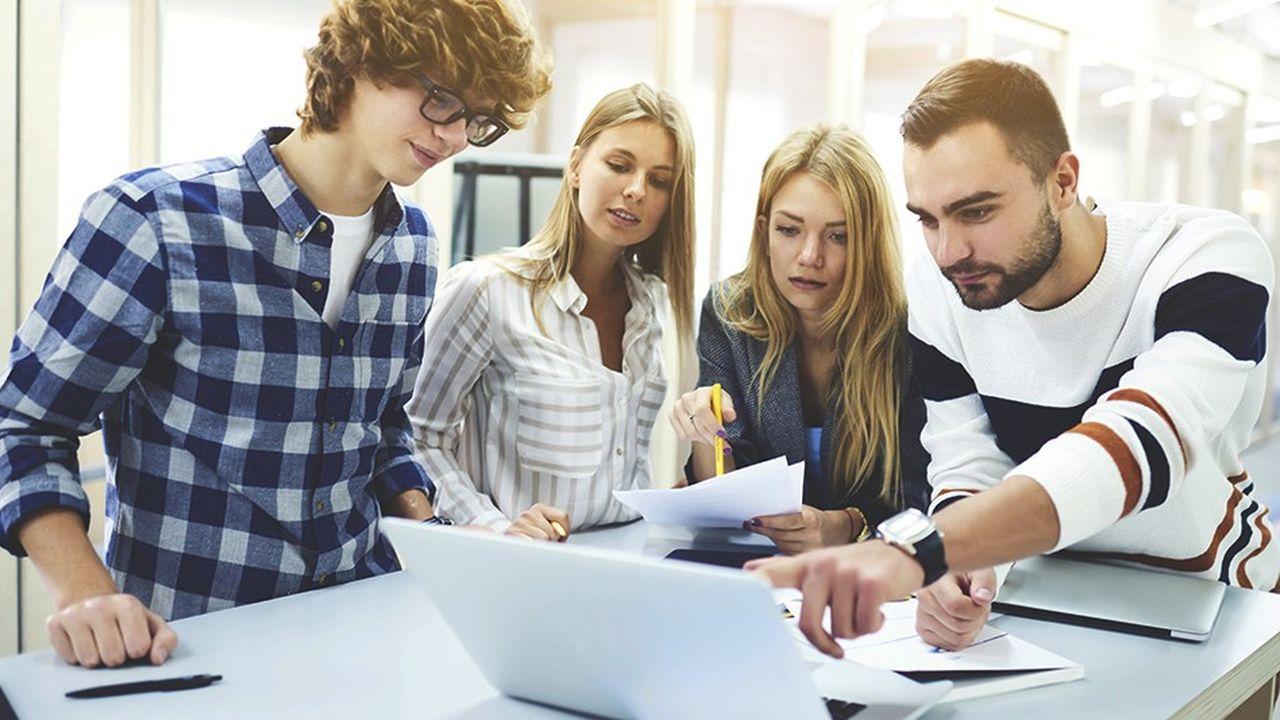 Donnons à chacun la capacité d'acquérir les connaissances utiles à l'emploi.