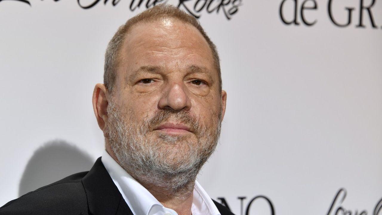 La société The Weinstein Company a été fondée par le producteur Harvey Weinstein et son frère Bob