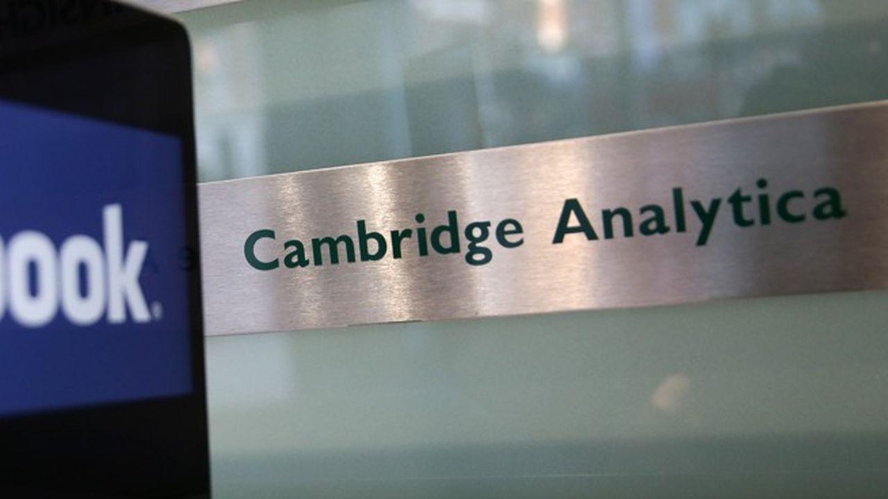 Cambridge Analytica a décidé de cesser son activité faute de clients.