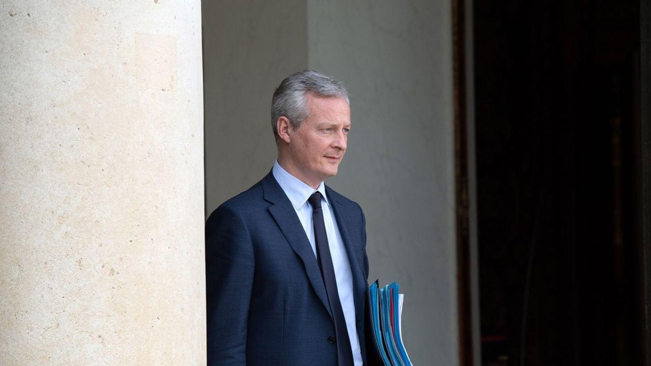 La réforme destinée à «faire grandir» les PME françaises sera intégralement financée par des économies réalisées sur les aides aux entreprises, assure Bruno Le Maire