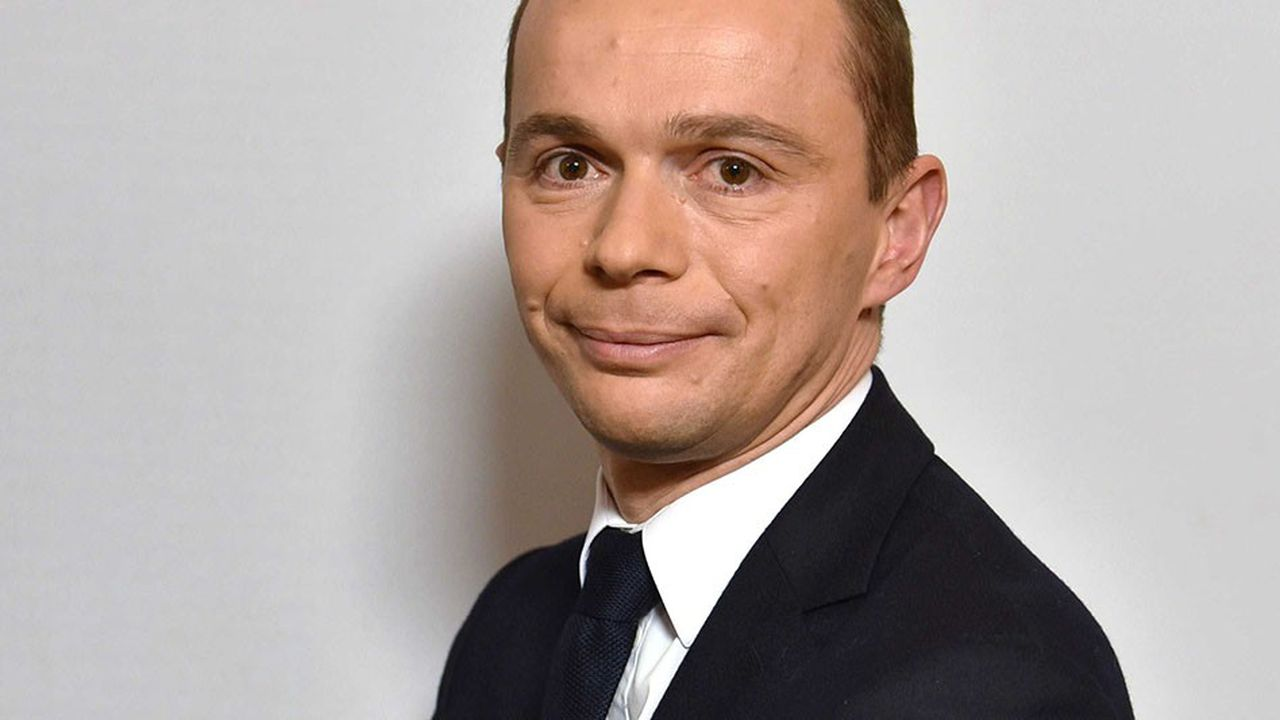 Le secrétaire d'Etat Olivier Dussopt est chargé de la Fonction publique mais gère aussi les finances locales avec le ministère de l'Intérieur.