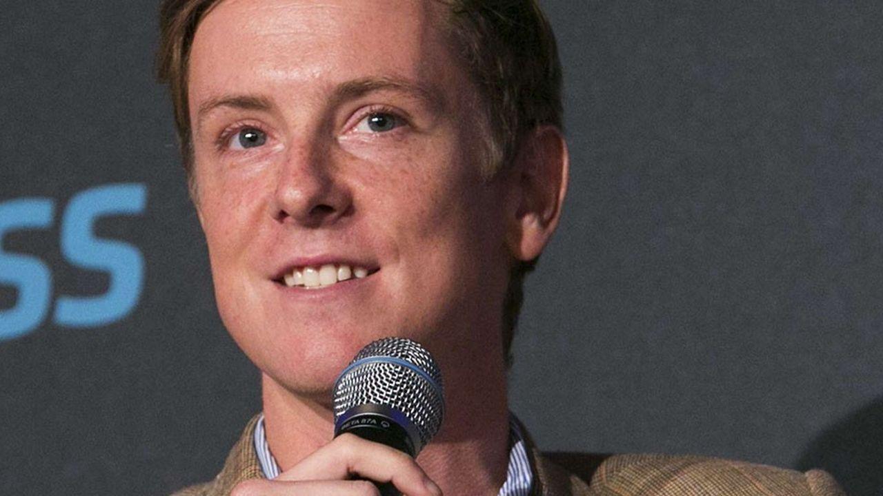Après avoir été le porte-parole de Facebook, Chris Hughes a quitté l'entreprise en 2007.