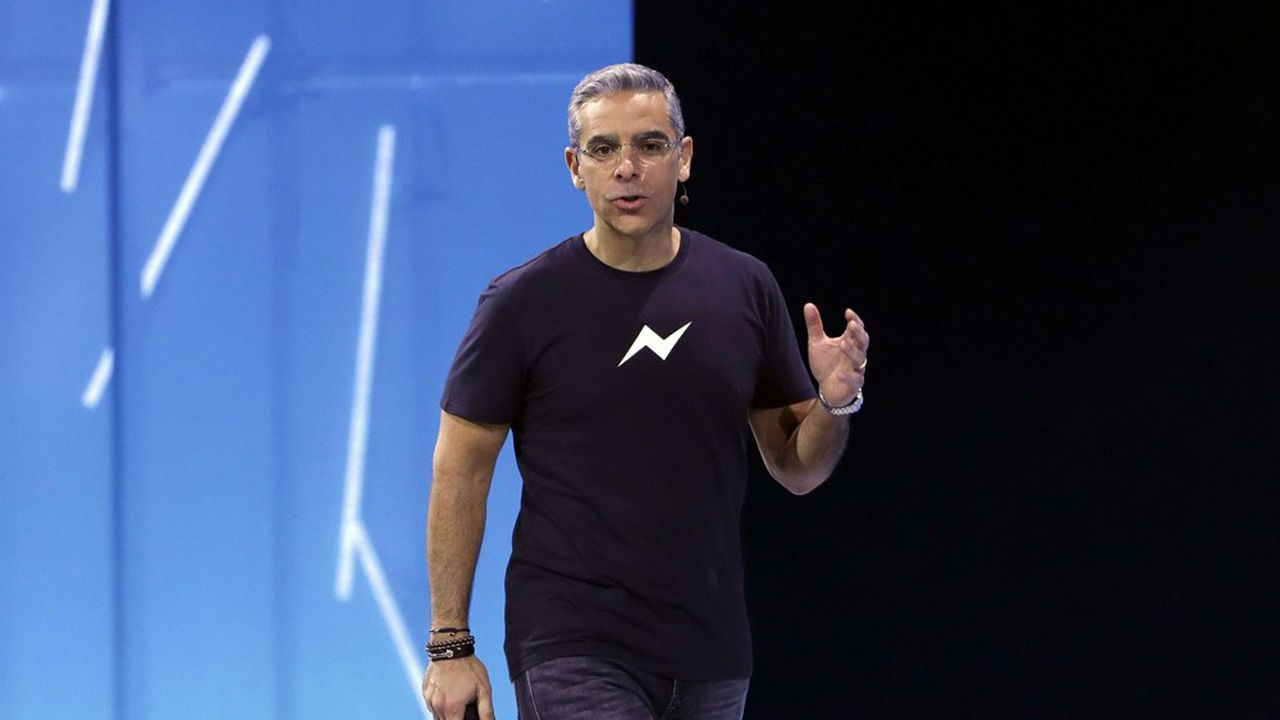 Après avoir dirigé Pay Pal et Facebook Messenger, David Marcus va piloter la division blockchain de Facebook.