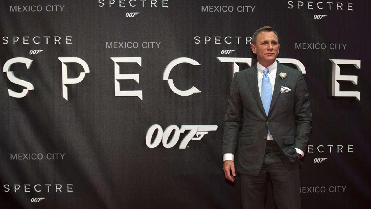 Daniel Craig touchera 25 millions de dollars pour jouer dans son cinquième James Bond, qui sortira au cinéma en novembre 2019.