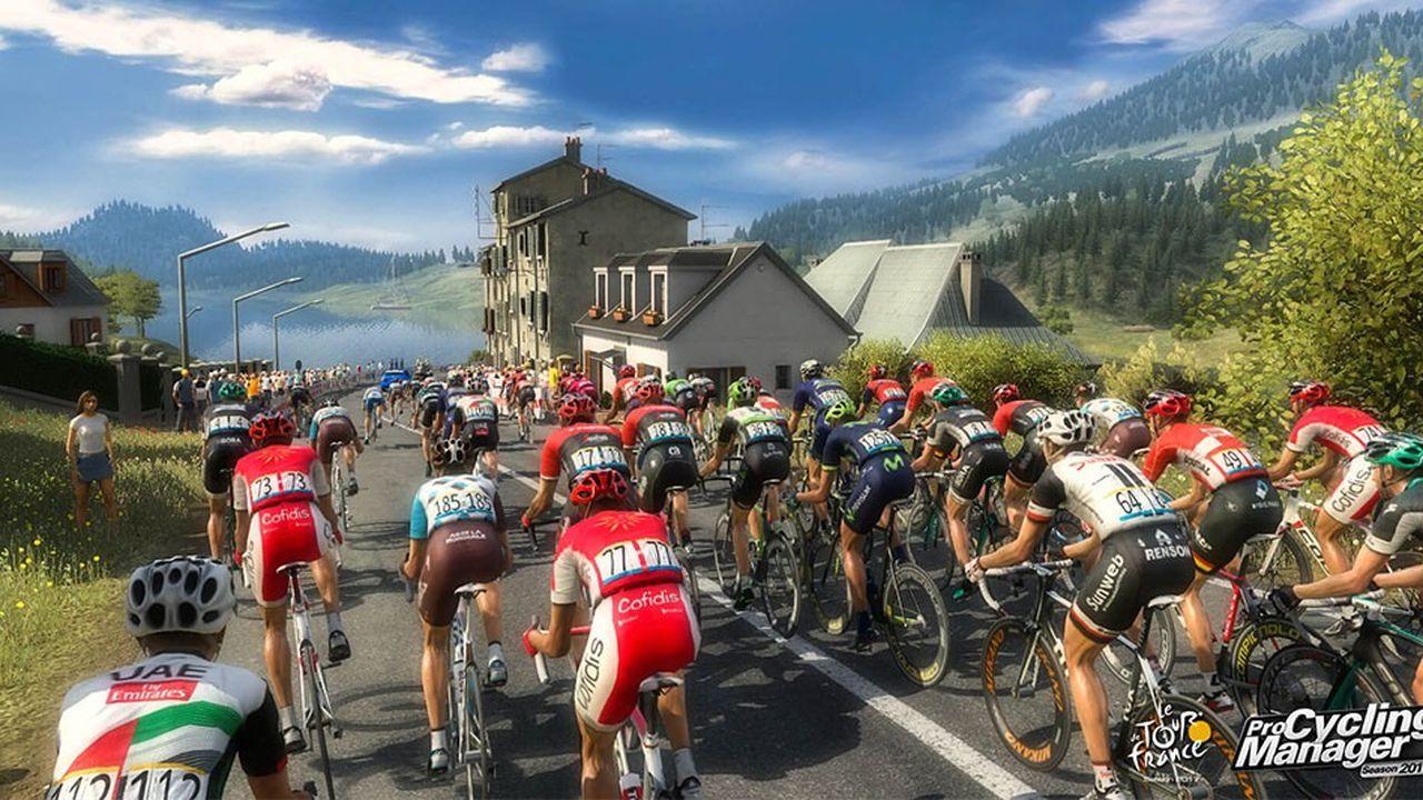 Avec la vente de Cyanide à BigBen Interactive, Focus perd notamment la licence du jeu vidéo «Pro Cycling Manager».