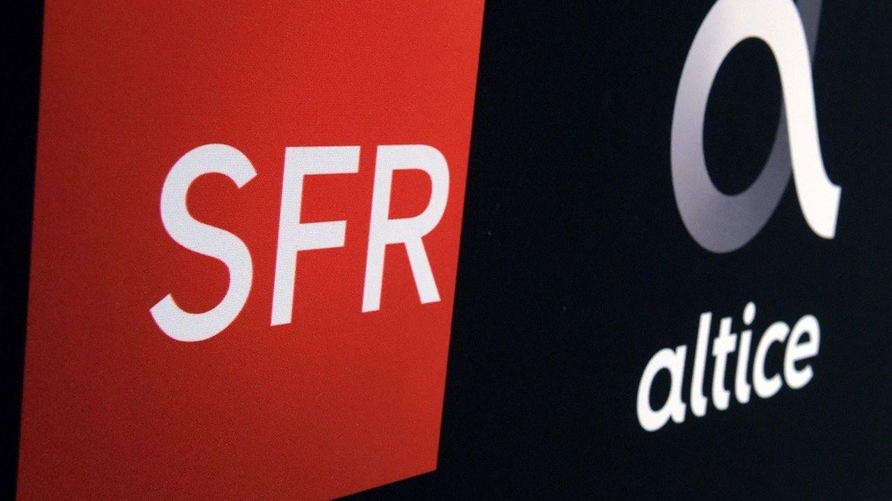 Altice, propriété du milliardaire Patrick Drahi, a renoué en début d'année avec les gains d'abonnés dans le fixe et le mobile