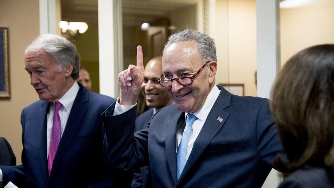 Le Sénat a voté mercredi une résolution visant à maintenir la neutralité du net.