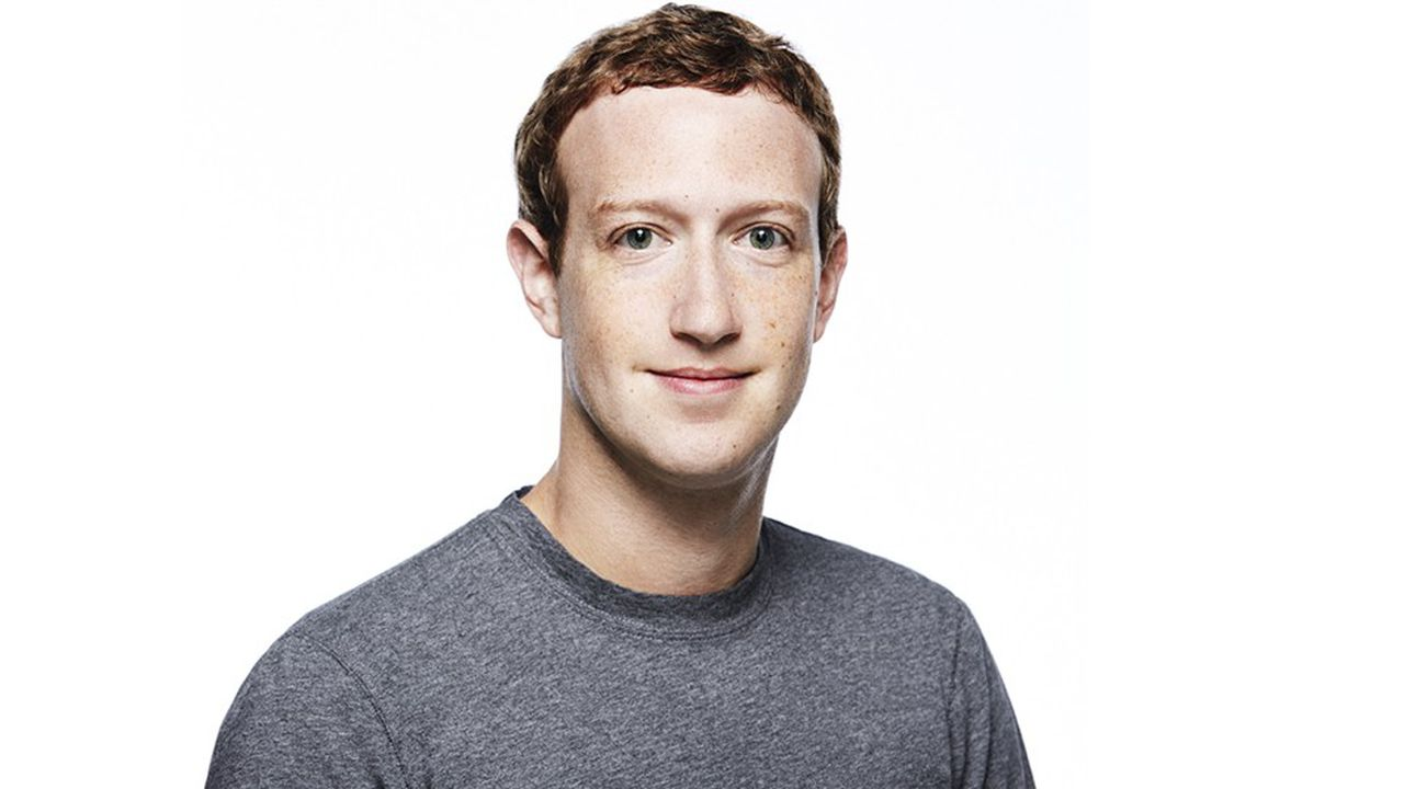 Mark Zuckerberg sera au salon Vivatech à Paris le 24 mai.