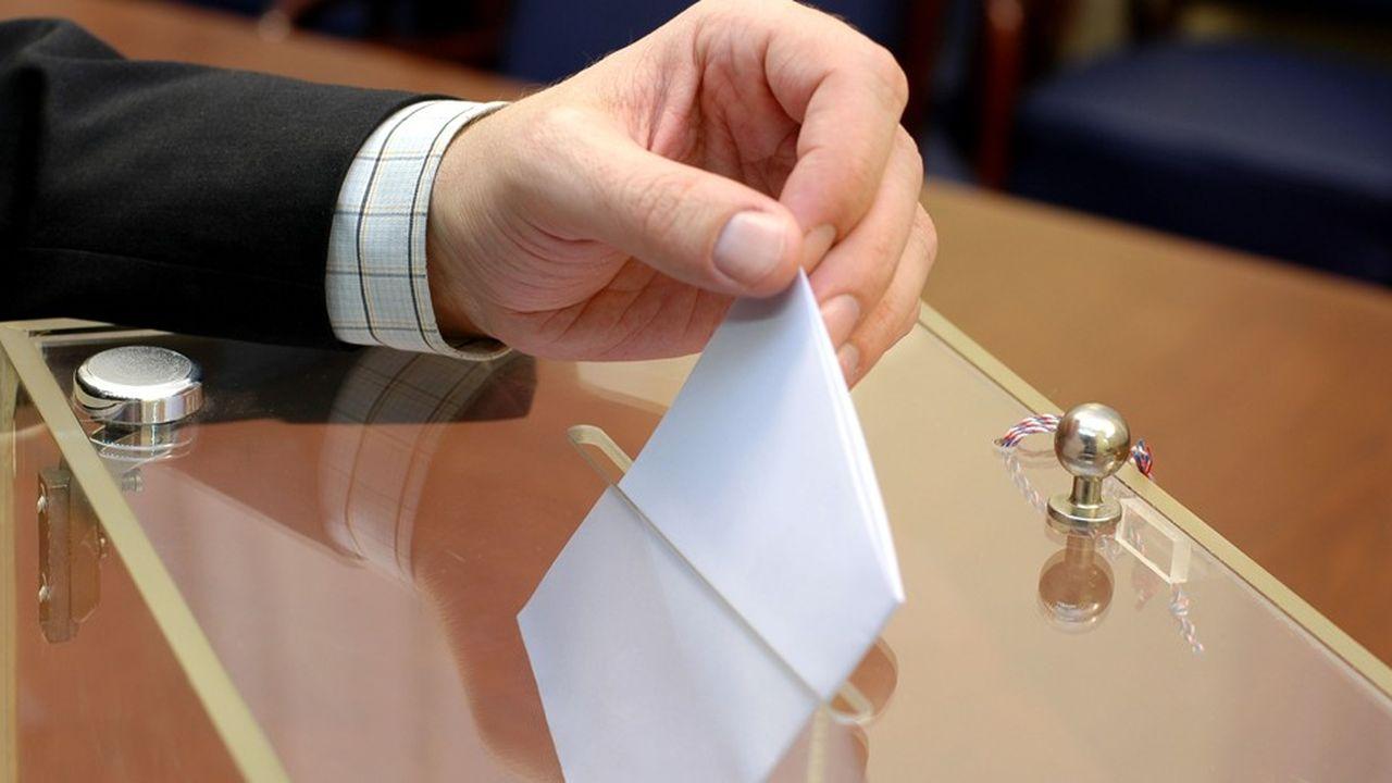 Le référendum en tant qu'outil n'est qu'un enregistrement passif des volontés.