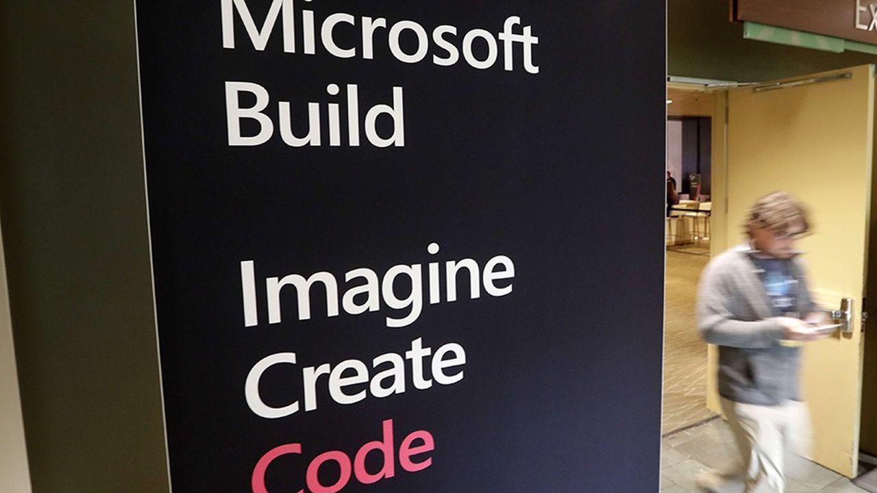 Microsoft est à l'origine de plusieurs initiatives en faveur de l'écosystème français des technologies d'intelligence artificielle.