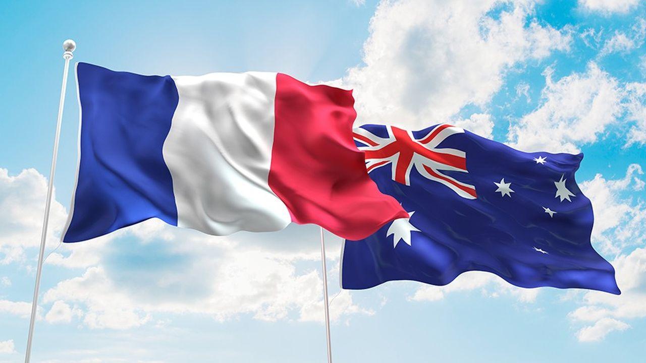 L'Union européenne comme l'Australie et ont grandement bénéficié de leur ouverture au commerce international.